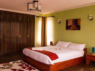Kindaruma Suite - Huku Qwetu (Nairobi)
