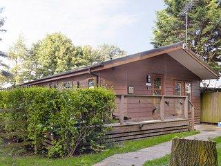 Swinsty Lodge - E5174