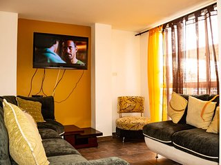 Home Café- Apartahotel Montenegro