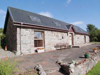Fyvie Cottage