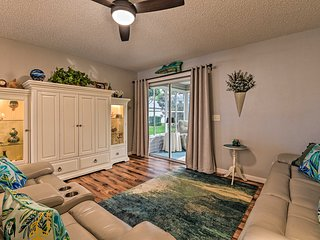NEW! Home in The Villages w/Lanai + Comm Amenities