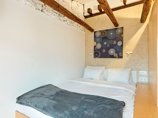 Charming Loft in La Latina, close to city centre