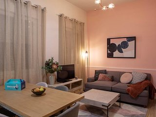Cozy studio near El Retiro and Prado Museum