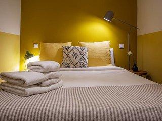 Stunning 1 Bed flat in Lavapiés