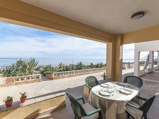 ANNA - Chalet for 5 people in Denia