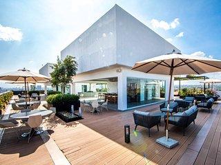 Best Roof Top in CDMX located in Condesa