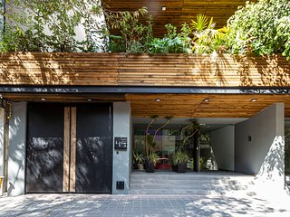 New Apartment in Heart of Mexico City