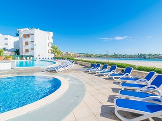 MAR BLAU - Apartment for 4 people in PORT D'ALCUDIA