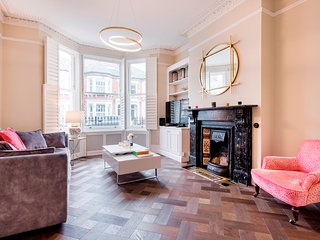 Substantial Victorian Clapham House - BEE