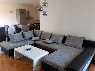 Apartment Josipa, Split, free parking and Wifi