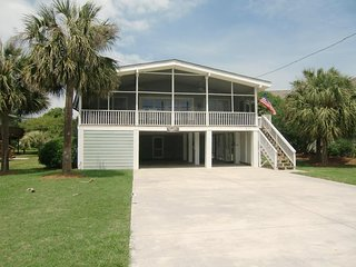 Coble Family Beach House
