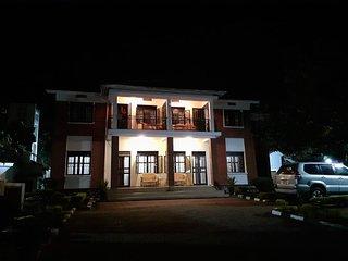 OKRA HOUSE