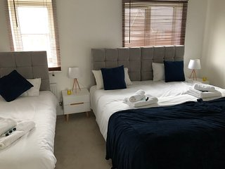 KVM - Thorpe House - free parking, 0.5 miles from city centre, quiet location