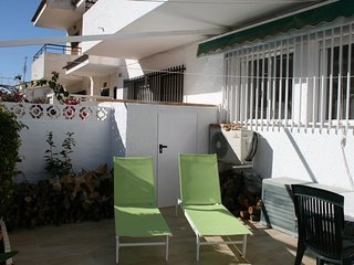 Spacious townhouse, El Campello