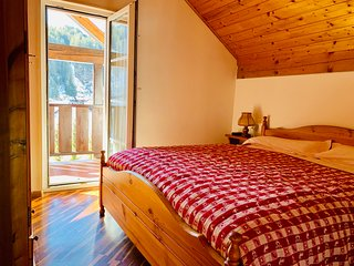 Skiferien in Sudtirol - Residence Casa Metz