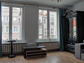 Bielski Apartments Ogarna