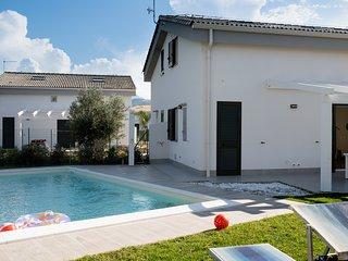 Residence Salinelle Beach Villa Lipari 1