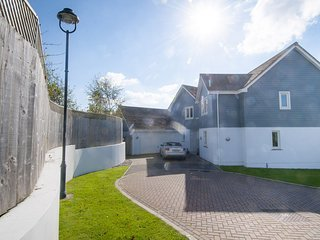 CROYDE OCEAN BREEZE 5 BEDROOMS