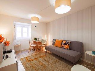 Nomad's Lisbon Castello Flats 1st Floor