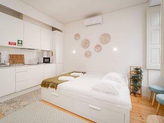 Bonjardim City Flats - Studio Charm
