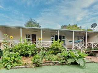 English's Retreat - Akaroa Holiday Home, Abel Tasman National Park
