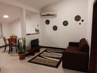 Comfortable Accra Home