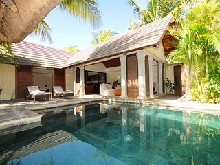 Villa Oasis 7