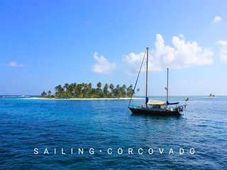 Discover Guna Yala with Corcovado Sailing Family