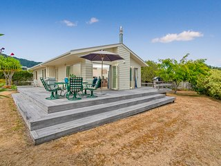 Pauanui Coastal - Pauanui Holiday Home, Abel Tasman National Park