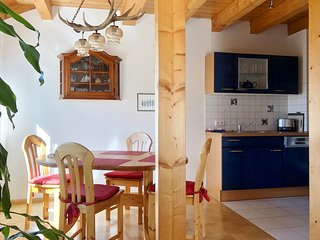 4-Star-Maisonette-Apartment with 120 sqm for 2 - 4 persons