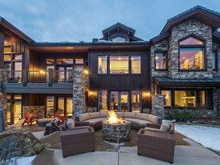 Retreat at Snow Top + Concierge Services