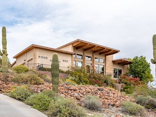 Saguaro View + Concierge Services