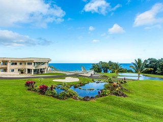 Waterfalling Estate + Concierge Service