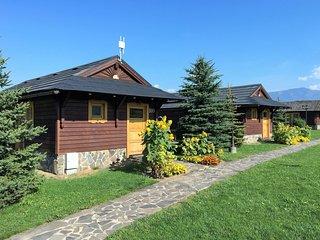 Liptovska dedina