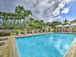 NEW! Waikoloa Village Home in Quiet Golf Community