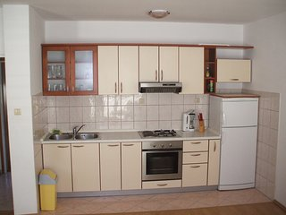 Holiday home 104047 - Holiday apartment 4118