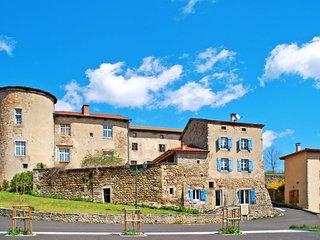 Château St Bonnet le Chastel (ABC150)