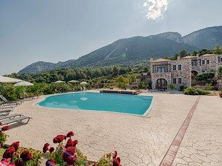 Salagro Villas - Mandarine House