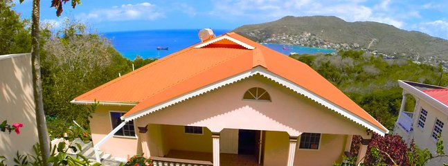 Tamanda House & Apartment