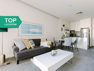 A Stylish Apt on Collins near Flinders St Station