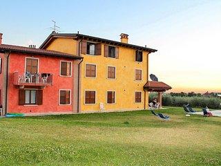 Casa Gialla (LAZ170)