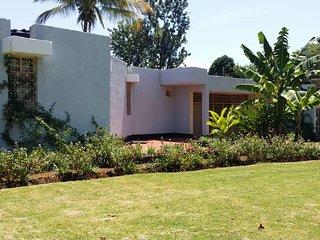 Banana house,Moshi