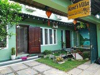 Kent's Villa - 7 Bedrooms