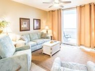 The Beach Club B-405 - Beach Front Condo with Amazing Views