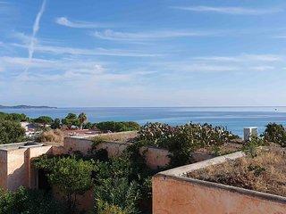 Bungalow Costa Rei sul mare con vista panoramica!!!
