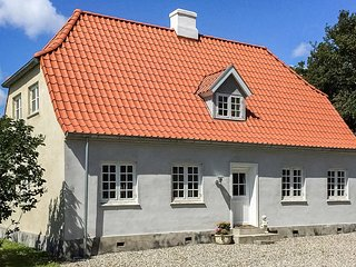Stunning home in Tranekær w/ WiFi and 3 Bedrooms (G10981)
