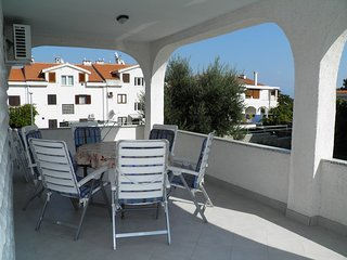 Holiday home 120145 - Holiday apartment 35123