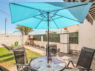 Awesome home in Torrevieja with WiFi and 2 Bedrooms (EBI210)