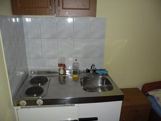 Holiday home 147566 - Studio apartment 133257