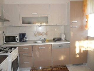 Holiday home 160586 - Holiday apartment 158744
